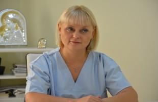 Dr. Stela COJOCARU – Medic Specialist Obstetrica-Ginecologie