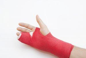 Chirurgia mâinii