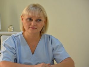 Dr.Stela Cojocaru- Medic Specialist Obstetrică-Ginecologie in Giroc la Clinica Estet&Gyn .