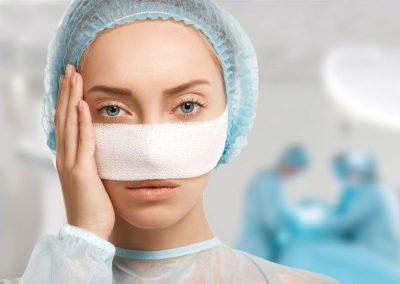 Chirurgia nasului