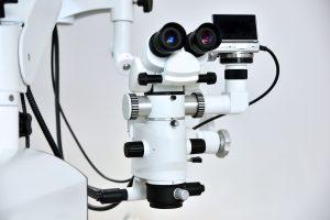 "Microchirurgie Reconstructivă, Clinica ""ESTET&GYN"" , Dr. Mihail COJOCARU"
