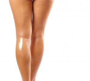 Remodelare gambe