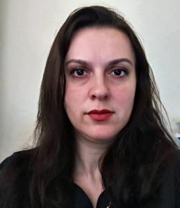 As. Med. Adriana ILINA