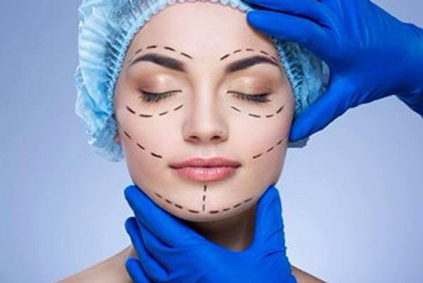 Chirurgia feței