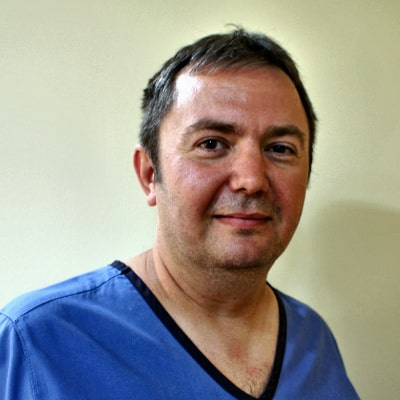 Conf. Dr. Ovidiu Bedreag