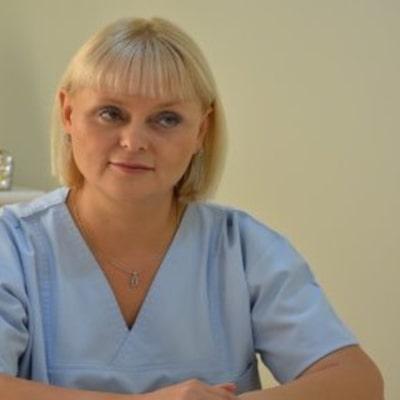 Dr. Stela Cojocaru