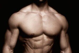 Implanturi pectorale barbati