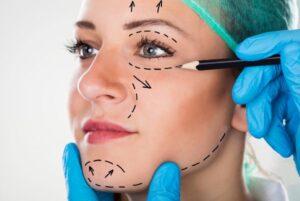 Lifting Facial / Midface