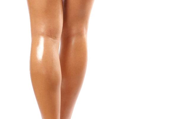 Lipomodelare gambe